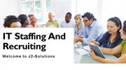 IT Staffing And Recruiting | J2-Solutions