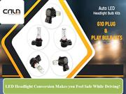 LED Headlight Conversion Makes you Feel Safe While Driving!