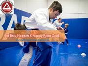 Jiu Jitsu Hoppers Crossing Point Cook