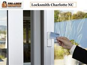 Best Locksmith in Charlotte NC