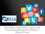 Hire a SMO Company to spice up Your Traffic - Mega Web Design