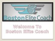 What To Consider When Hiring A Business Limo Transportation In Boston