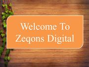 Best Digital Marketing Company In India | Zeqons Digital
