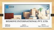 Internet Fueling Packers and Movers Business Growth