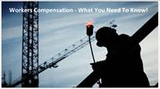 Workers Compensation Attorney New Jersey