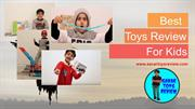 Best Toy Review for Kids - Savar Toys Review
