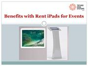 iPad Lease - iPad Hire Dubai - Rent a iPad Dubai