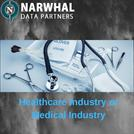 Healthcare Industry or Medical Industry