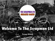The Scrapman Ltd Presentations