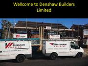 Affordable Builders in Manchester