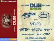 Global Dub Festival 2019 Lineup | Cheap Global Dub Festival Tickets