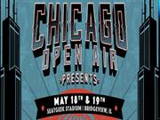 Chicago Open Air Festival Tickets Discount