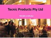 Tecnic- The world's leading brand for quality Retractable Fabric Roofs