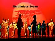 Top Multifarious Event Company in Delhi NCR
