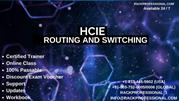 How-to-clear-HCIE ROUTING AND SWITCHING-exam-in-first-attempt