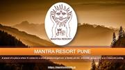 best resort near pune, resorts near pune