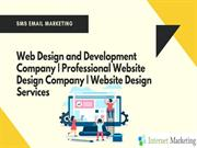 Website Design Services in Chennai | Website Design Company