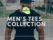 Shop Men's Tees Online