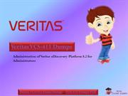 The Secret of Successful Veritas VCS-413 Exam Study Material