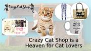 Top-Rated Cat Themed Gift Ideas for Your Feline-Loving Friends