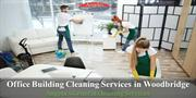Hire the Best Office Cleaning Services Company