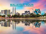 Plan your Singapore Malaysia Tour Package