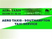 Avoid These Mistakes While Hiring Taxis At Southampton Airport