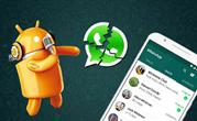 Your WhatsApp will be deactivate if you're using some clone apps