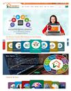 website design and development company - elearnging website design sam