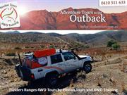 Flinders Ranges 4WD Tours by Pindan Tours and 4WD Training