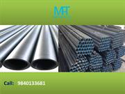 ms pipe suppliers in chennai