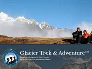 Welcome to Glacier Treks and Adventure!