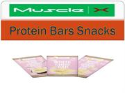 Protein Bars Snacks