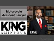 King Aminpour Motorcycle Accident Lawyer 5