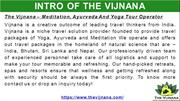 Wellness tour operator in South Asia, Wellness Tourism in India