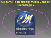 LED Video Wall UAE, Video Wall Controller Saudi Arabia - emdigitalsign