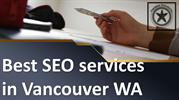 Best SEO services in Vancouver WA