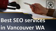 web designing services in Vancouver WA