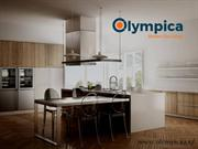 Modern Kitchen Cabinets - Olympica