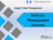 delivery management software | delivery tracking app|delivery