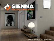 Sienna Renovation - Bathroom Vanities Vancouver