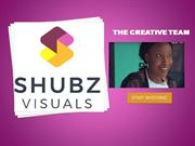 Event Video Production Company & Wedding Filming Service - SHUBZ