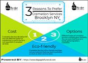 3 Reasons to Prefer Cremation Services Brooklyn NY