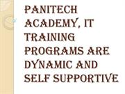 Customized your Company's Needs with PaniTech Academy