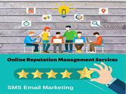 Online Reputation Management Services and Agency  - ORM Company