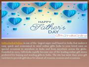 Find Father's Day Gift Online at affordable Price