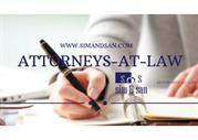 Sim & San : Commercial Law Firms In India