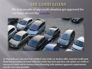 Get The Used Car Loans For Bad Credit