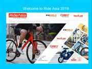 Welcome to Ride Asia 2019