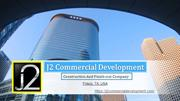 COMMERCIAL REAL ESTATE TRENDS – DALLAS FORTH WORTH